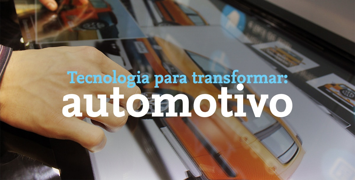 Marketing automotivo